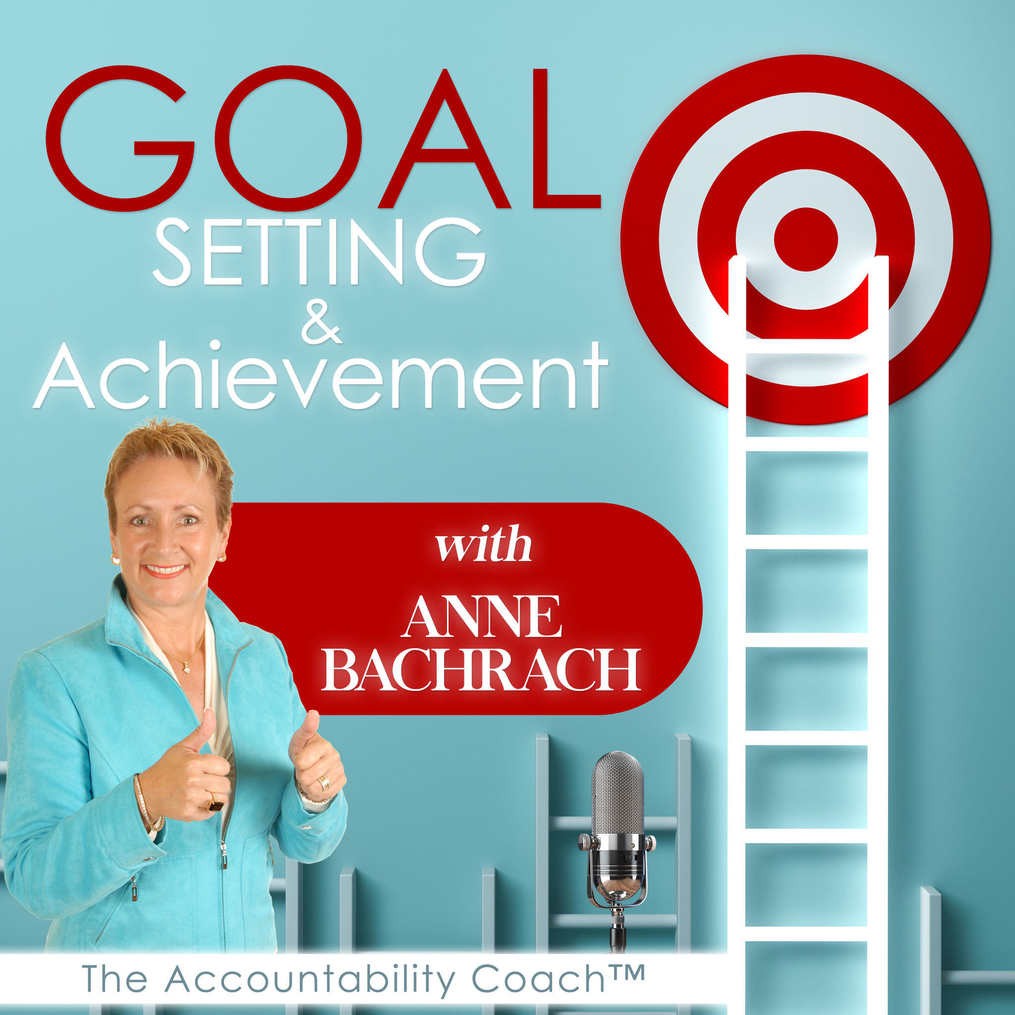 Goal Setting & Achievement Podcast: Business|Productivity